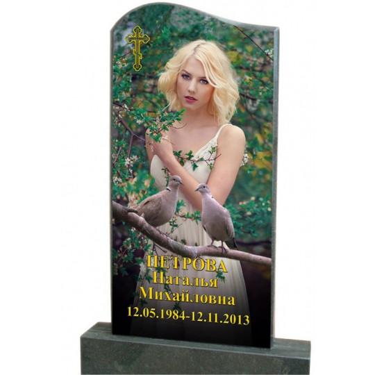 Памятник современный на могилу ts0177