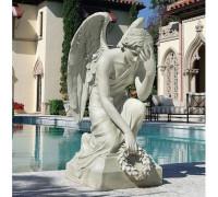 Памятник скульптура ангела ts0232