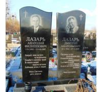 Памятник семейный для двоих ts0290