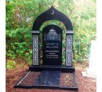 Памятник эксклюзивный мусульманский ts0292