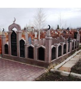 Памятник мусульманский ts0307