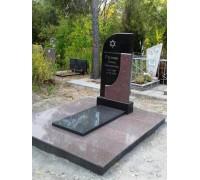 Еврейский памятник из гранита на могилу