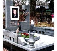 Памятник мемориальный комплекс из гранита ts0072