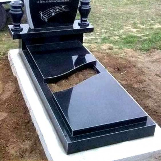 Надгробие из гранита ts0055