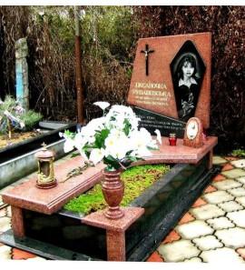 Красивые памятники на могилу