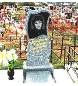 Женский памятник на могилу