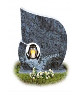 Демонтаж памятников на могиле
