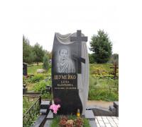 Памятник вертикальный с плащаницей ts0011
