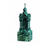 Зеленый памятник Голгофа ts0586