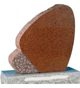 Памятник маленький Cкала ts0100