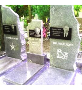 Памятник вертикальный Cкала ts0101