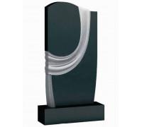 Памятник Волна с плащаницей ts0483