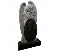 Памятник Молящийся Ангел ts0448