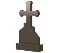 Крест гранитный на могилу ts0476