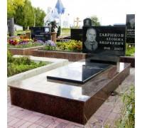 Памятник горизонтальный ts0121
