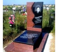 Памятник эксклюзивный резной ts0269