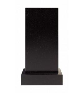 Прямой вертикальный памятник ts0348