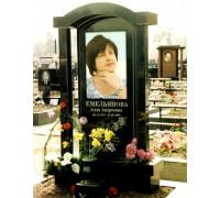 Памятник современный на могилу ts0178