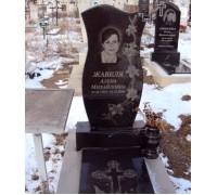 Фигурный стандартный памятник на могилу ts0550