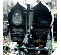 Памятник для двоих фигурный ts0287
