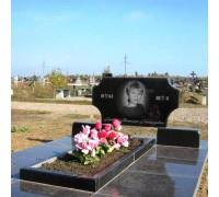 Памятник горизонтальный ts0122