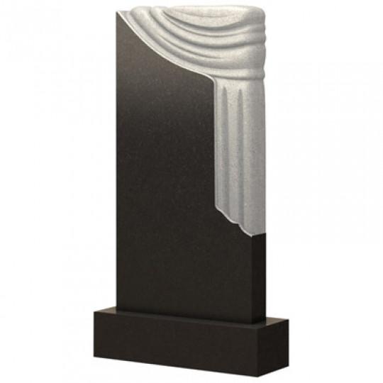 Памятник на могилу с плащаницей ts0499