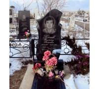 Стандартное фигурное надгробие на могилу ts0549