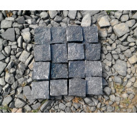 Брусчатка из натурального гранита ts0022