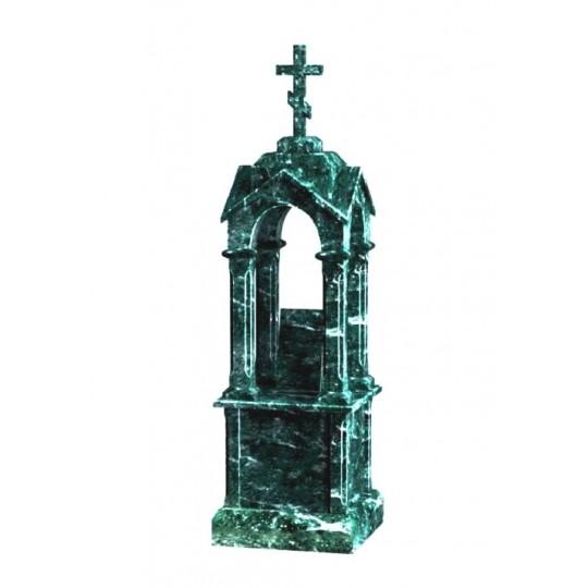 Элитный памятник на могилу Часовня
