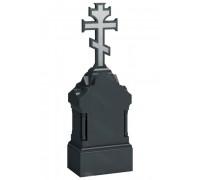 Памятник Часовня с Крестом на могилу ts0373