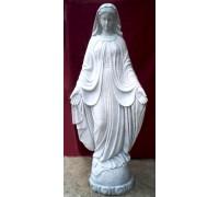 Скульптура скорбящей матери на могилу ts0456