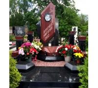 Памятник современный мемориальный комплекс ts0176