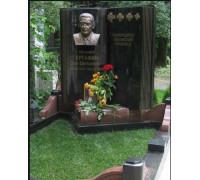 Эксклюзивный памятник в виде Книги ts0503