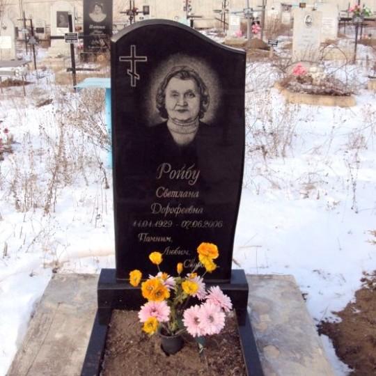 Ритуальный надгробный памятник на могилу ts0546