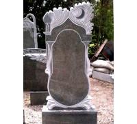 Памятник вертикальный мусульманский ts0088