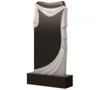 Памятник с плащаницей фигурный ts0495